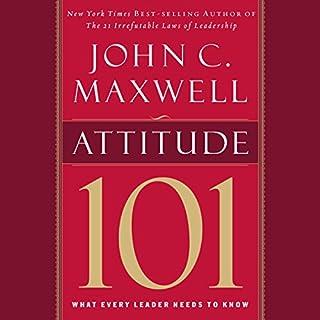 Attitude 101 cover art