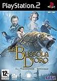 SEGA La Bussola D'oro - Juego (PlayStation 2, Aventura, Sega)