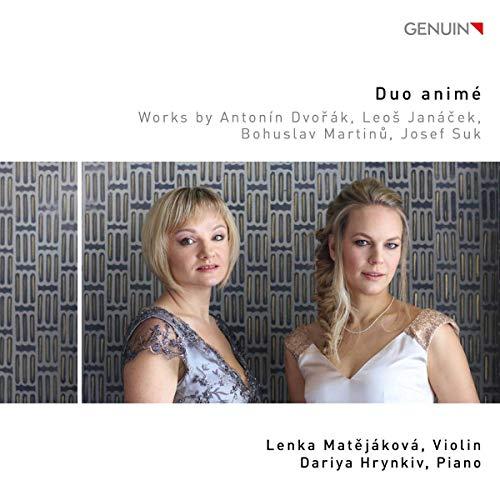 Werke für Violine & Klavier
