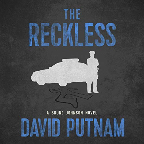 The Reckless audiobook cover art