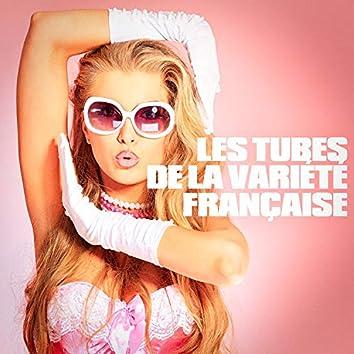 Les tubes de la variété française
