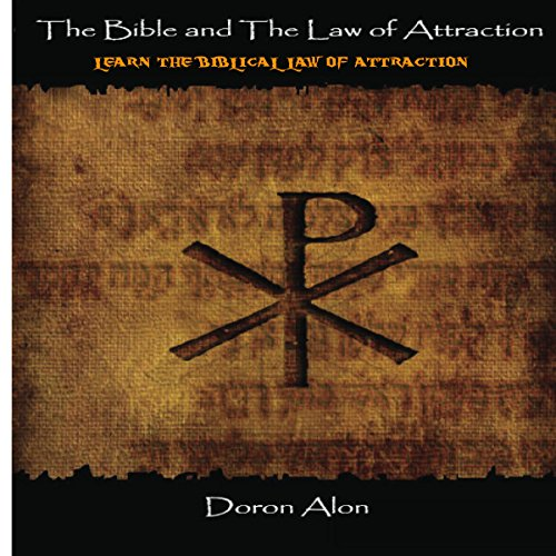 The Bible and the Law of Attraction Titelbild