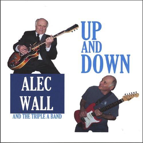 Alec Wall