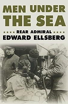 Men Under the Sea by [Edward Ellsberg]