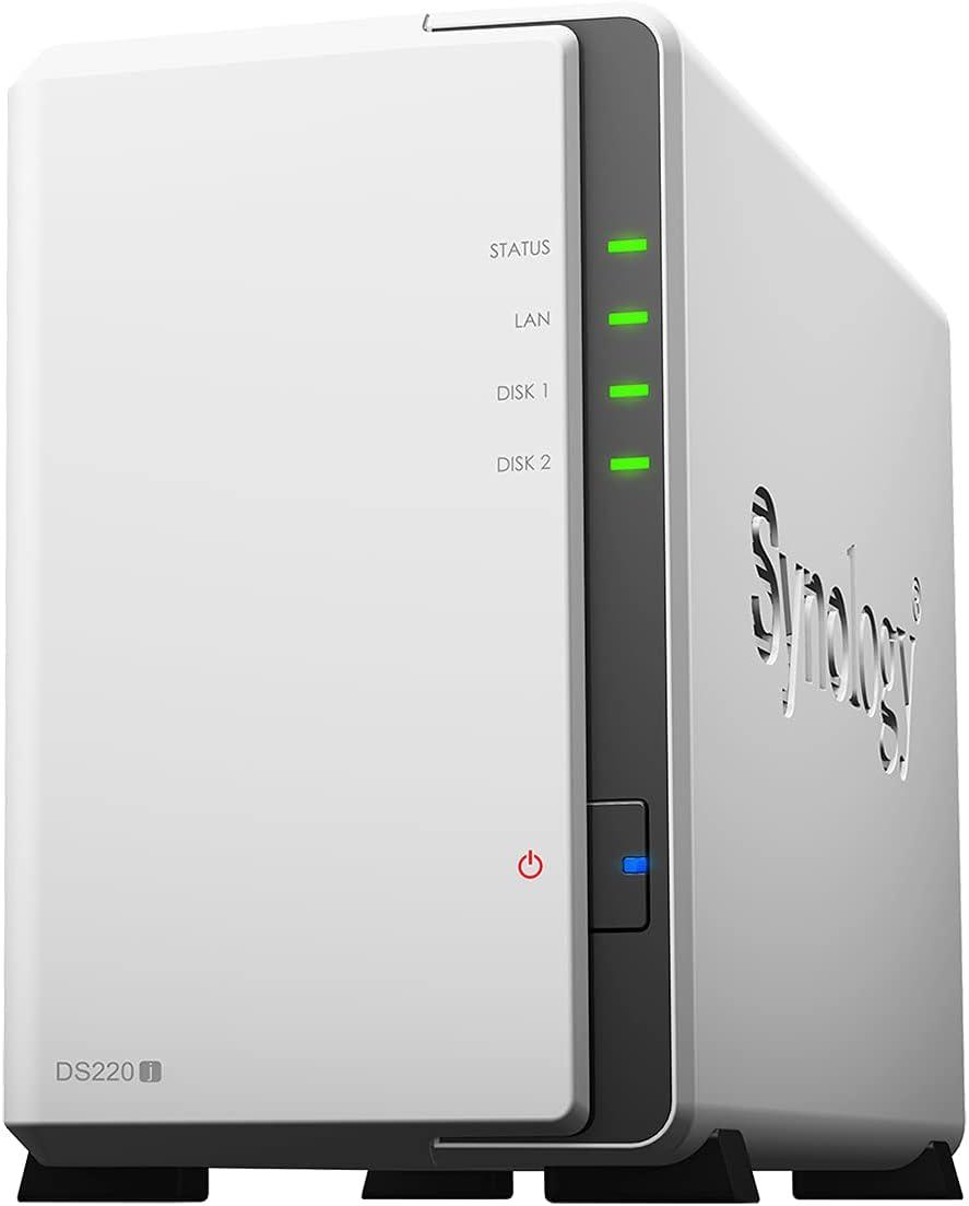 Synology DiskStation DS220j