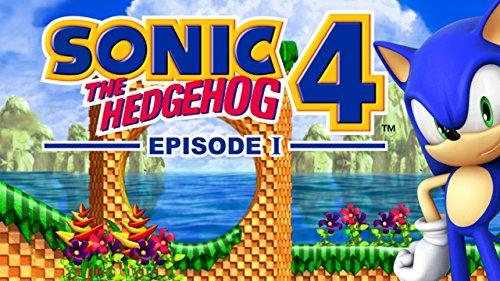 『ソニック4 エピソード I』の12枚目の画像