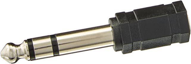 3.5mm Stereo Jack to 1/4