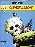 Lucky Luke, Tome 6 - Canyon apache