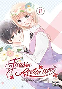 Fausse Petite Amie Edition simple Tome 11