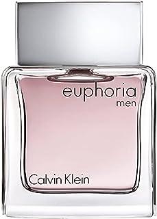 Calvin Klein Euphoria Eau de Toilette for Men, 100ml
