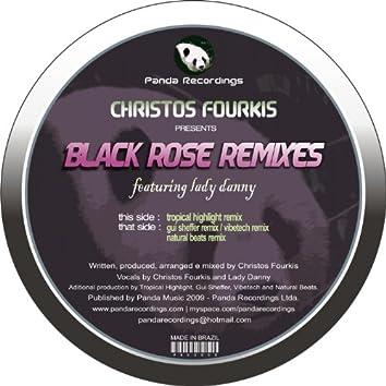 Black Rose Remixes