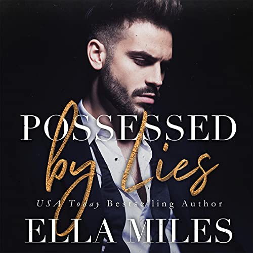 Possessed by Lies cover art