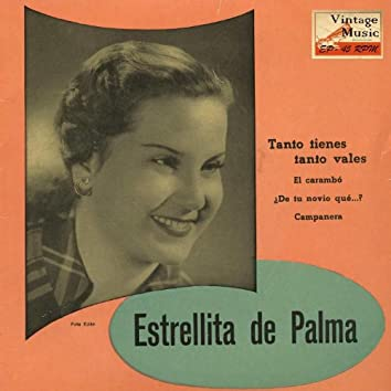 Vintage Spanish Song Nº14 - EPs Collectors