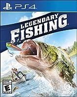 Legendary Fishing (輸入版:北米) - PS4
