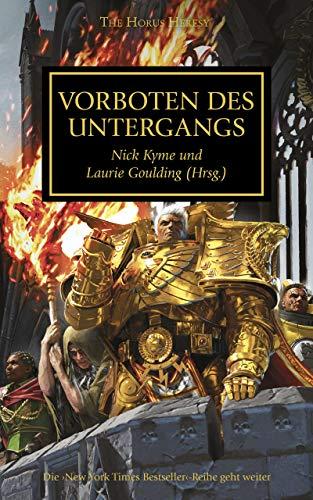 Vorboten des Untergangs (The Horus Heresy 52)