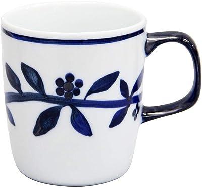 ワールドクリエイト(WORLD CREATE,INC.) マグカップ フラワー 290㏄