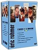 Coffret Rohmer : l'ancien et le moderne (6 DVD)