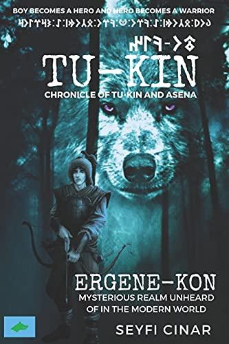 TU-KIN: ERGENE-KON
