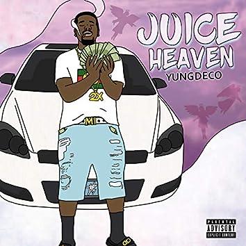 Juice Heaven