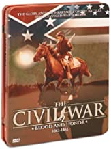 The Civil War: Blood and Honor by Madacy Home Video