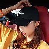 Versión Coreana del Sombrero Salvaje Gorra Femenina Estudiantes Gorra de béisbol de los Hombres de la Calle Neta Marea roja de Verano