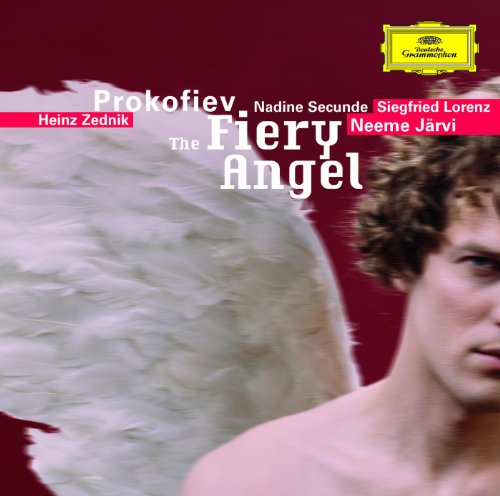 Prokofiev: The Fiery Angel, Op.37 / Act 4 - 'Vina!'