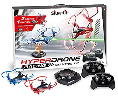 Hyper Drone Racing Champion Kit