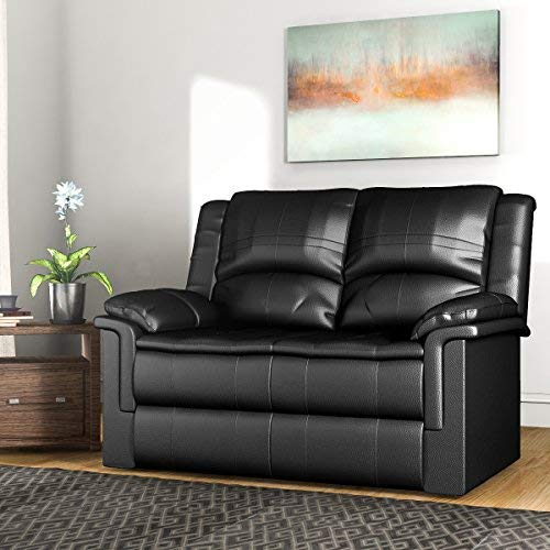 Forzza Ryan Recliner Chair PU