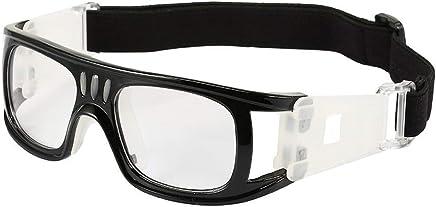 159af92ce1 Huacaili Durable Cómodo Anti Niebla Deportes al Aire Libre Gafas  Protectoras Fútbol Fútbol Baloncesto Seguridad Adecuado