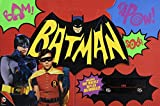 Batman: The Complete Television Series (Blu Ray Box Set Limited Edition Includes Hot Wheels Replica Batmobile)