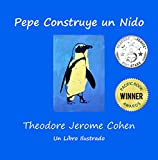 Pepe Construye un Nido (Stories for the Early Years nº 1)