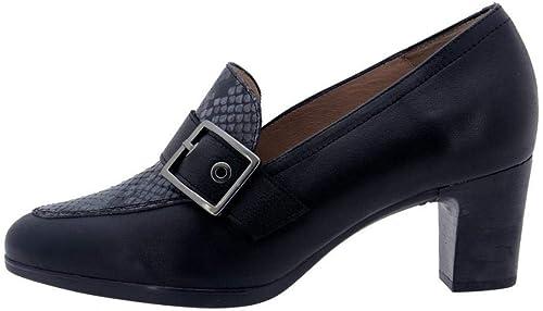 Zapato Cómodo damen Mocasín 7455 PieSanto