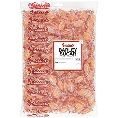 swizzels barley sugar (3kg bag) Swizzels Barley Sugar (3kg Bag) 51b6RjM8tDL