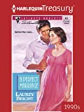A Perfect Marriage (Silhouette Intimate Moments Book 621)