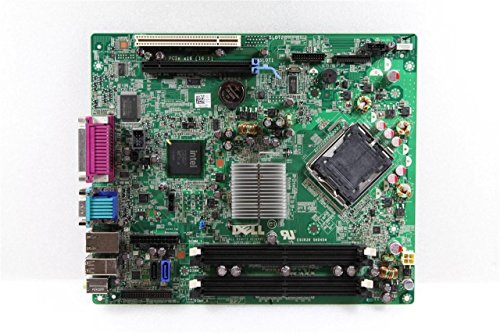Dell Optiplex 760 SFF Motherboard e93839 ga0404 F373D M863 N