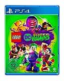 LEGO - DC Super-Villians - [PlayStation 4]