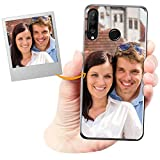 Coverpersonalizzate.it Coque Personnalisable pour Huawei P30 Lite avec ta Photo, Image ou...