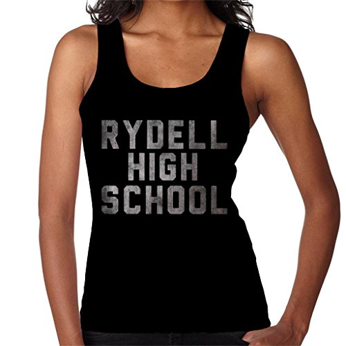 Cloud City 7 Vet Rydell High School Damesvest