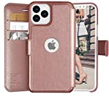 LUPA iPhone 11 Pro Max Wallet Case -Slim iPhone 11 Pro Max Flip...