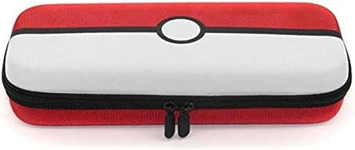 Bolsa Case De Viagem Pokemon Pokeball Para Nintendo Switch NSW-056
