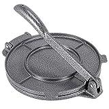 Best Tortilla Makers - Moligh doll 8 Inch Tortilla Press Maker Aluminum Review