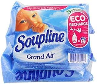 Soupline dose fraicheur grand air 3x200ml 27 lavages