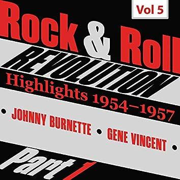 Rock and Roll Revolution, Vol. 5, Part I (1956)