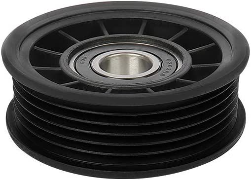 DRIVESTAR 38009 Drive Belt Idler Pulley for Rainie Century Buick Max 78% OFF Financial sales sale