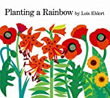 Preschool flower book
