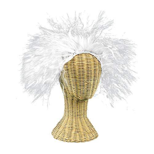 Fun Express - Mad Scientist Wig - Apparel Accessories - Costume Accessories - Wigs & Beards - 1 Piece