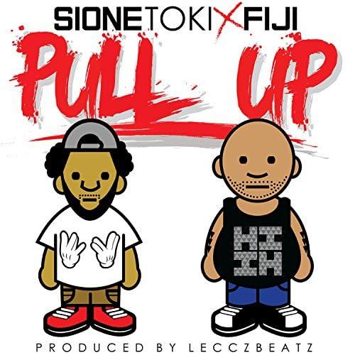 Sione Toki feat. FIJI