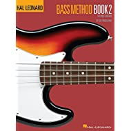 Hal Leonard Bass Method Book 2 (Hal Leonard Electric Bass Method) (English Edition)