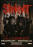 Slipknot - Gray Chapter, Frankfurt 2016 »