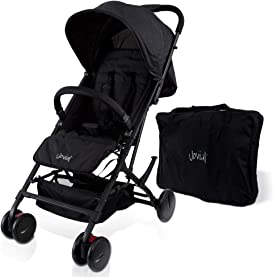 Explore compact strollers for traveling